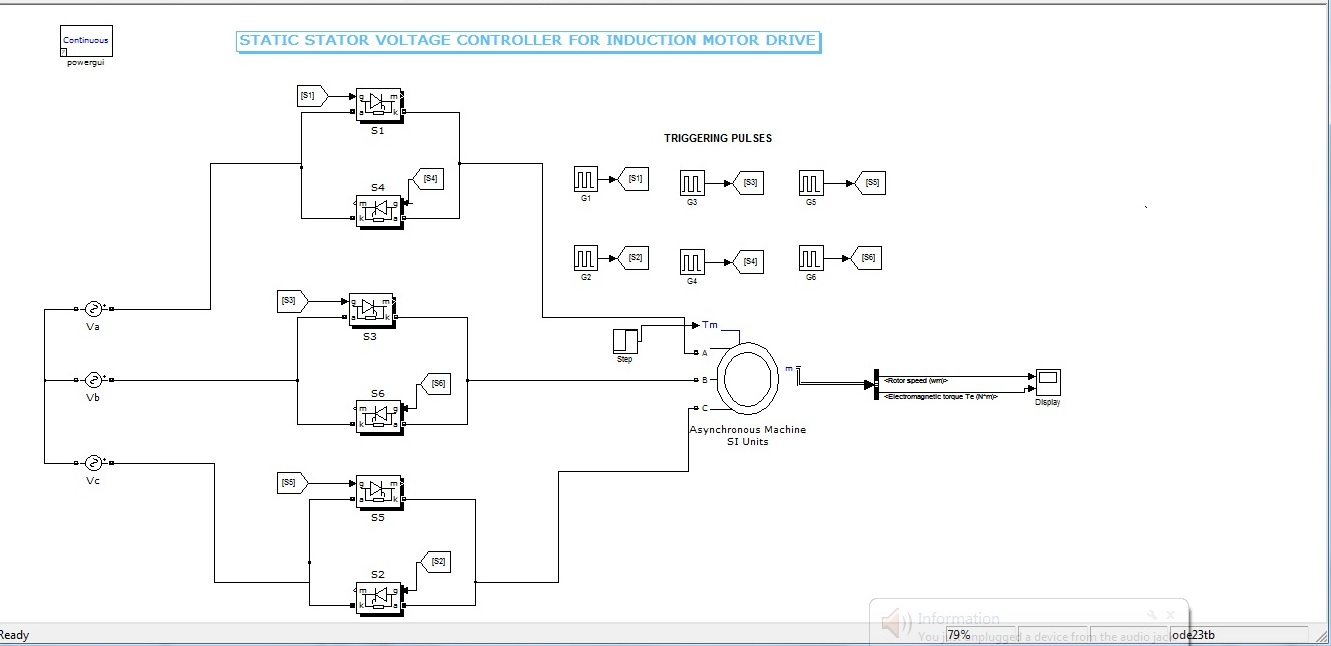 hight resolution of matlab simulation