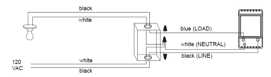 fan and light wiring diagram mercruiser 3 0 electrical how do i replace a single pole switch with programmable timer