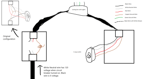 small resolution of 3 way switch wiring diagram 110 volt