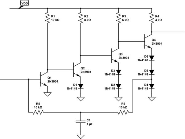 Multisim Tutorial Using Bipolar Transistor Circuit Circuit