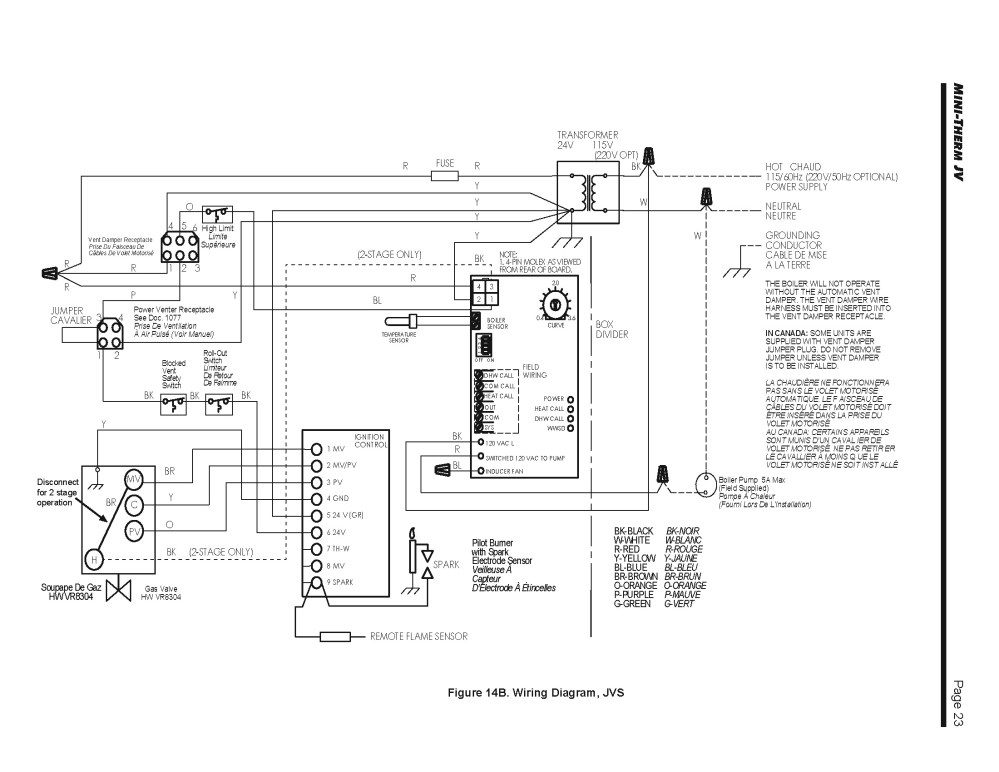 medium resolution of thermostat how to add c wire from laars mini term home laars boiler wiring diagrams