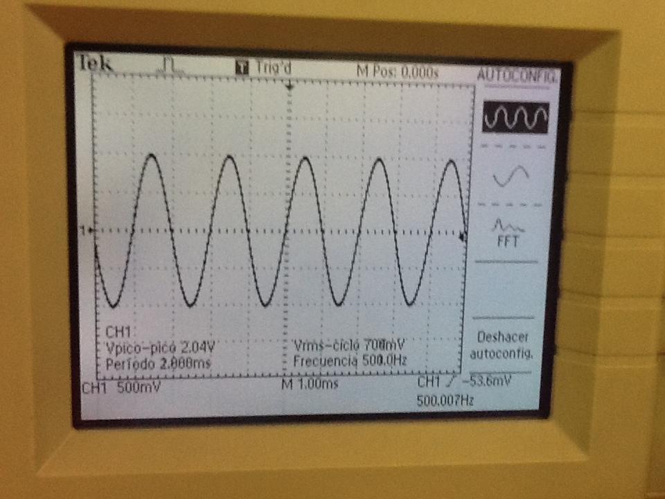 Op Amp Degradation Of Ac Signals As Inputs Of Inverter Amplifier