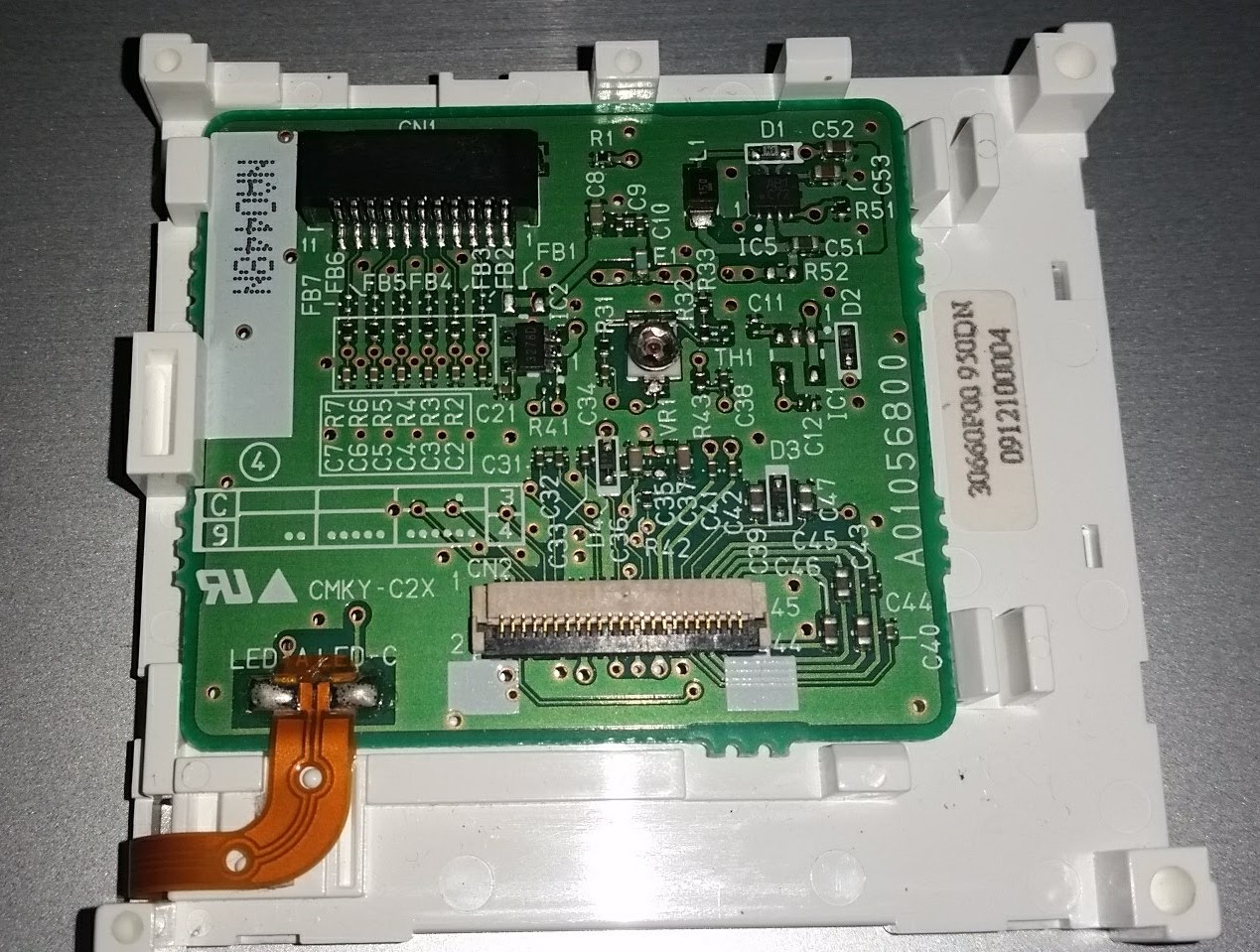 Pcb Is This Board Trace Repairable Electrical Engineering Stack