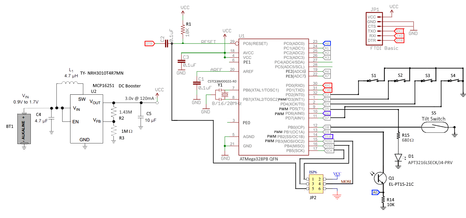 Arduino Wiring An Ir Phototransistor Electrical Engineering Stack
