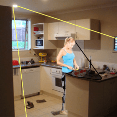 Making Kitchen Cabinets Living Turbo Convection Oven Can I Use Flexible Led Strips To Get Better Lighting In My ...