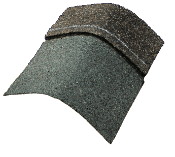 What Advantages Do Ridge Cap Shingles Have Over Modified 3 Tab Shingles Home Improvement Stack Exchange