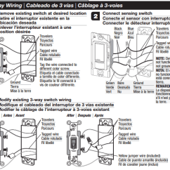 Wiring Diagram 3 Way Light Switch Vw Bug For Dune Buggy Electrical Can I Add An Occupancy Sensor To A Circuit