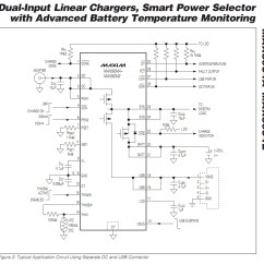 Li Ion Laptop Battery Pinout Diagram Four Circle Venn Batteries Circuit For Recharging Polymer