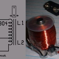 What Is A Cell Diagram Trailer Wire Harness Infrared - Electronic Pendulum Electrical Engineering Stack Exchange
