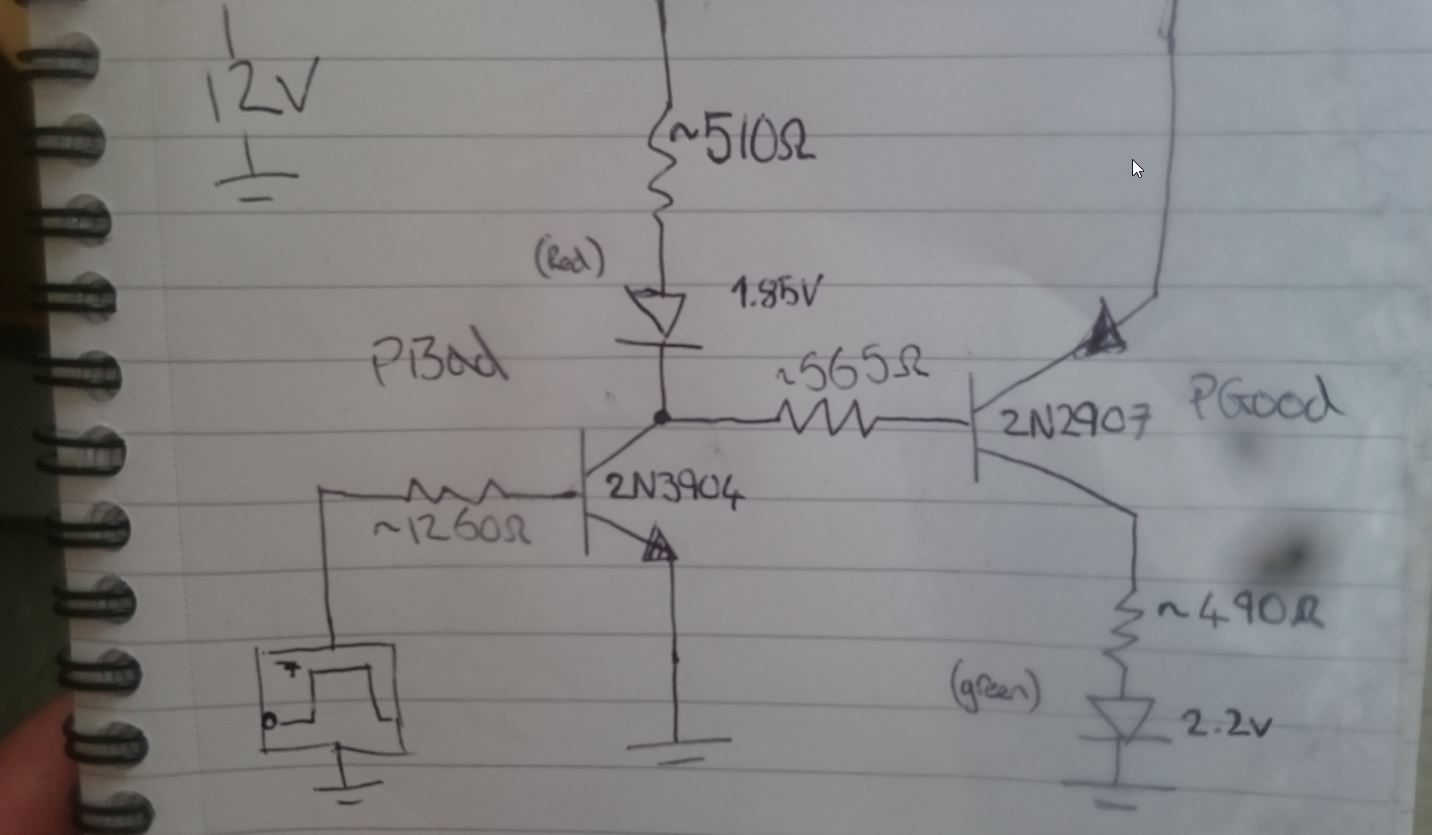 Explain Pnp Transistor Circuit Electrical Engineering