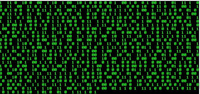 Matrix Falling Code Wallpaper Optimization Matrix Falling Effect Code Review Stack