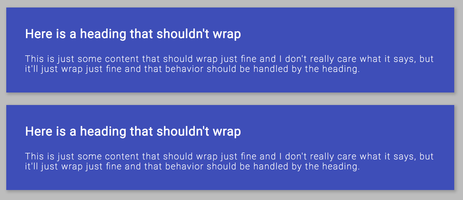 html - IE 11 flexbox child width not respecting content (Safari too) - Stack Overflow