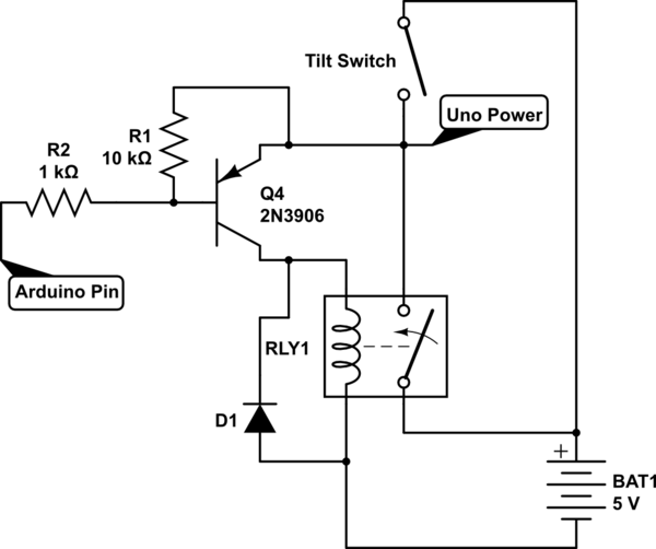 power relay f7 a latching