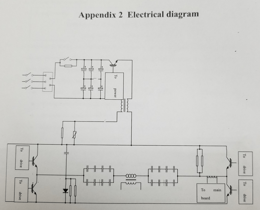hight resolution of somewhat useless circuit description