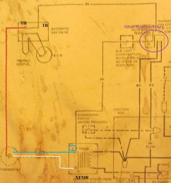 old rheem furnace wiring diagram wiring diagram option hvac add a c wire to 25 year old [ 1248 x 1348 Pixel ]