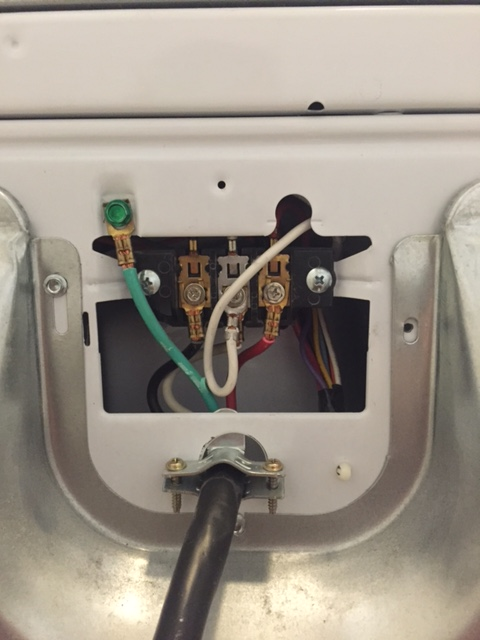 Whirlpool Dryer Wire Diagram