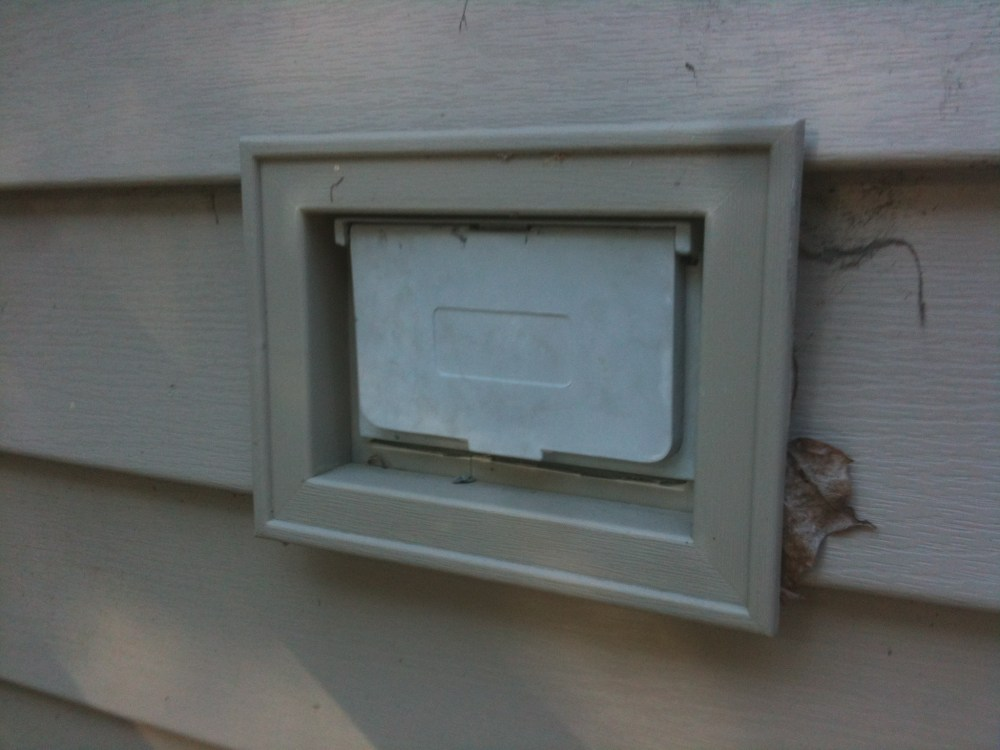 medium resolution of attachment for outside outlet box