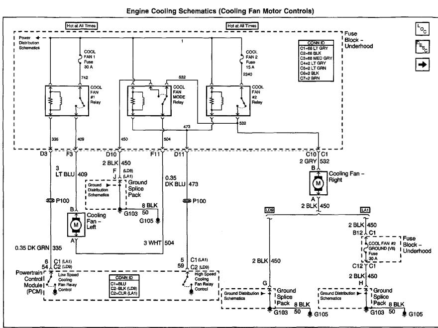 Blower Motor Resistor Location 2001 Pontiac Grand Prix