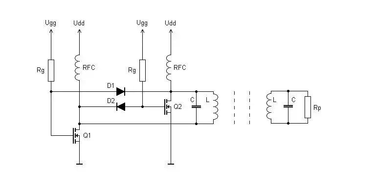 wireless power transmission circuit diagram 110cc wiring quad component functions description