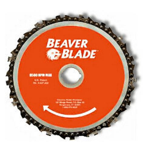 57 Beaver Blade