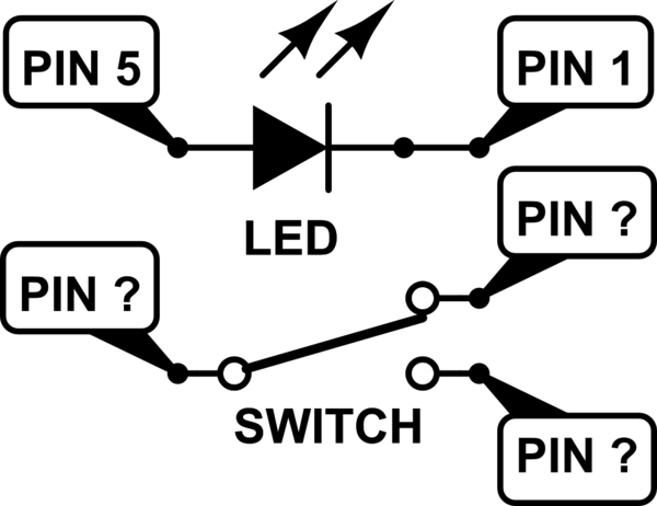 5 pin switch wiring diagram basic wiring queenz kustomz