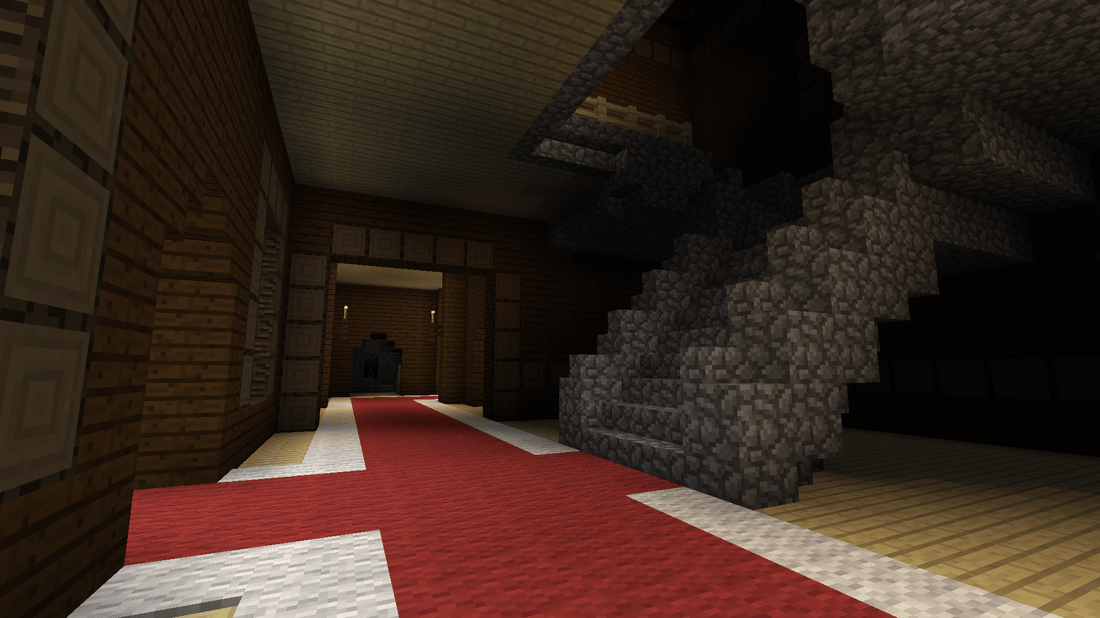 What Are Woodland Mansions In Minecraft 111 Where Can I