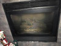 Gas fireplace - no spark for igniter - Martin DV5500 RVN ...