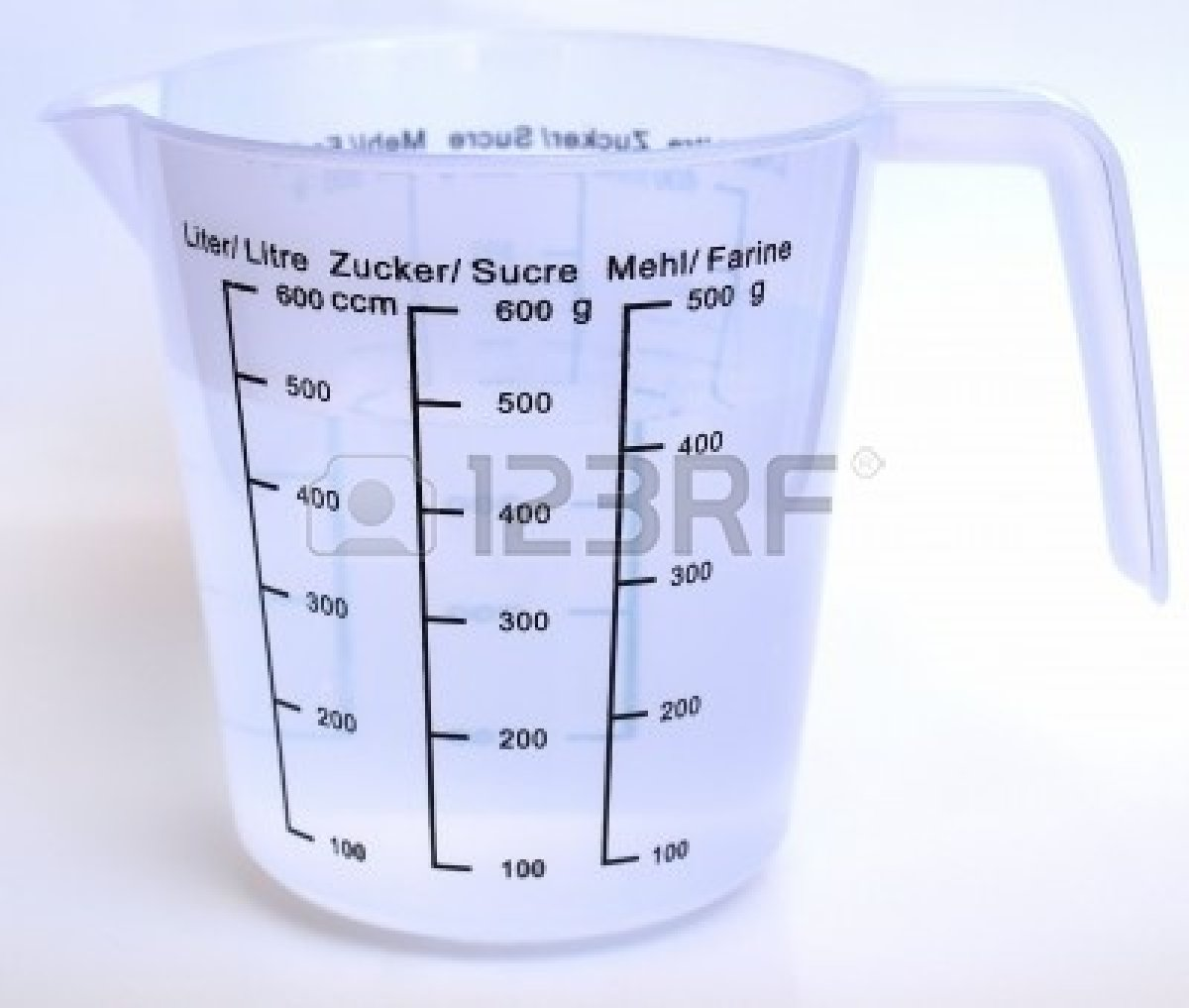 Cooking Measurement Conversion Grams To Cups Cooking