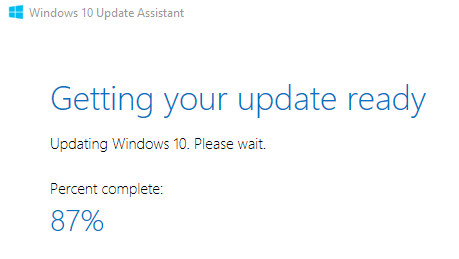 Difference Between Windows Update And Windows 10 Update