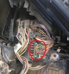 renault scenic fuse box faults wiring diagram renault clio fuse box problem schematic diagramrenault clio fuse [ 2448 x 3264 Pixel ]