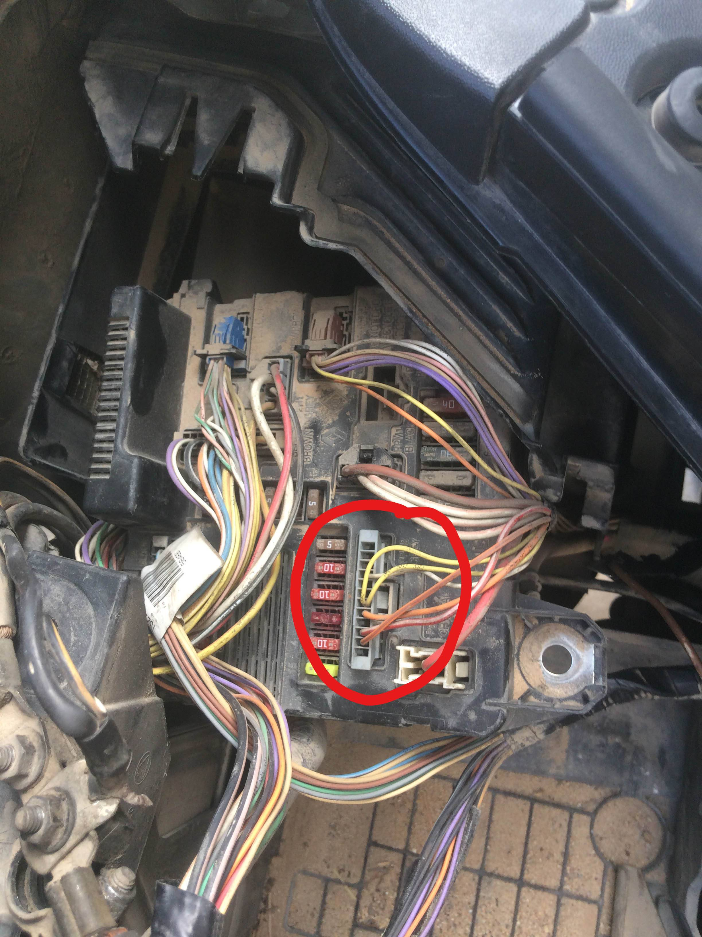 renault megane wiring diagram automobile ac electrical - scenic ii 1.9 dci, model 2004 facing start problem! motor vehicle ...