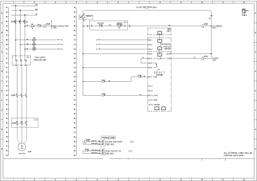 small resolution of assembly why use autocad electrical electrical engineeringelectrical single line diagram further electrical one line diagram