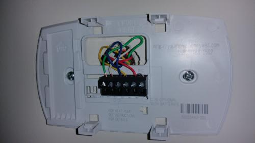 small resolution of honeywell focuspro 6000 wiring