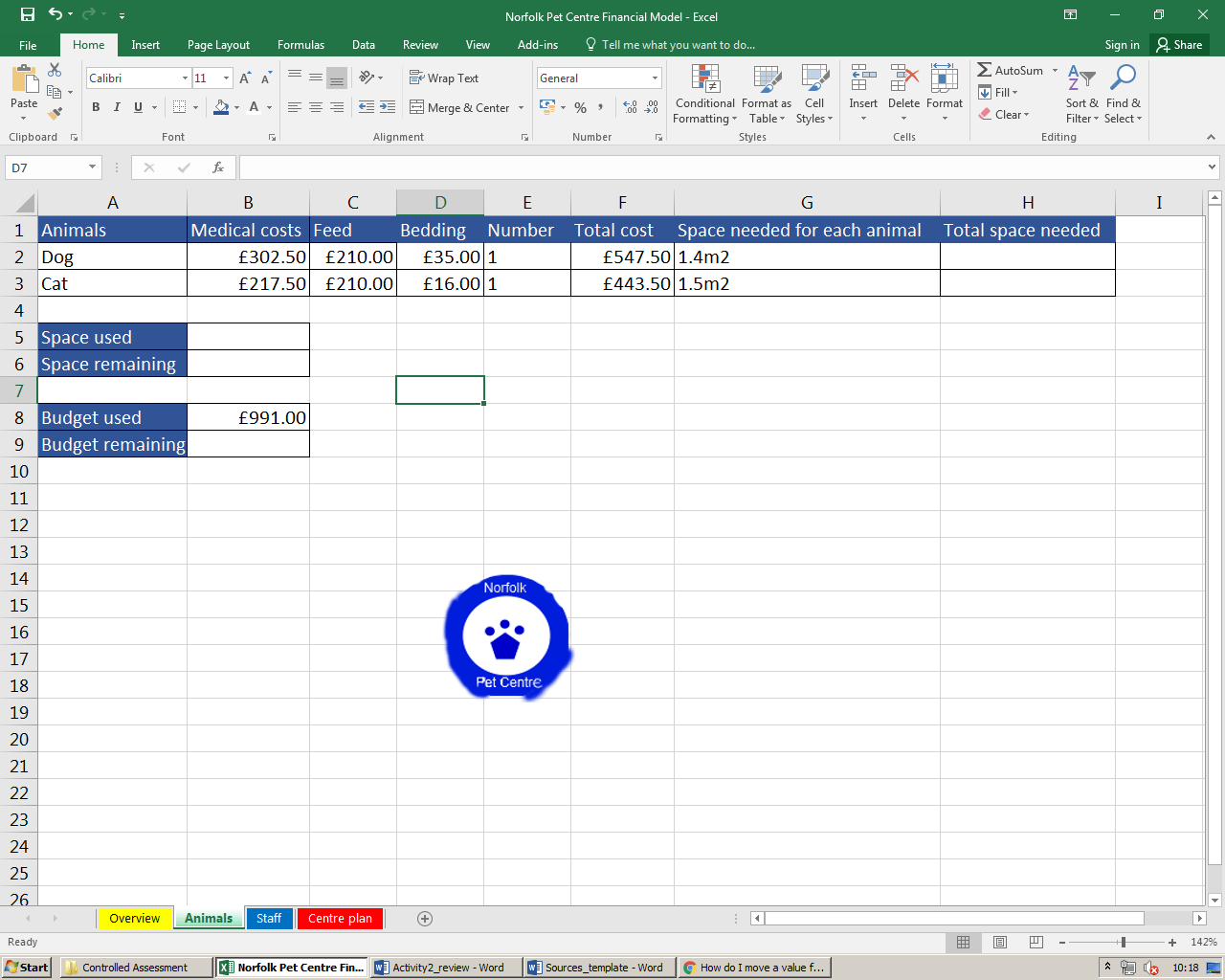 How Do I Move A Value From One Table To Another In The