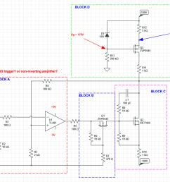current source high voltage op amplifier circuit analize circuit diagram amplifier circuit high voltage operational amplifier [ 1366 x 907 Pixel ]