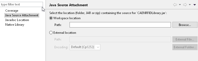java - Attach source to jar library in Maven - Stack Overflow