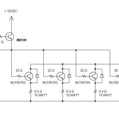 Leeson Dc Motor Wiring Diagram Ford F150 Stereo 90v All Data Building A Pwm Circuit To Control At 20amps Will Us