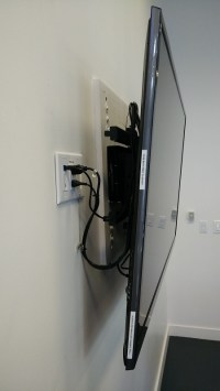 "mounting - Can metal studs support a 64"" plasma TV on a ..."