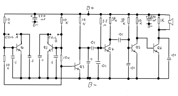 How To Analyze Analog Circuits With Transistors [is