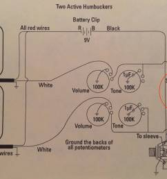 capacitor trying to understand how a guitar pickup switch works guitar pot wiring electrical engineering stack exchange [ 3846 x 2739 Pixel ]