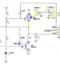 tesla coil circuit diagram further tesla coil circuit diagram tesla coil audio music player circuit analysis [ 1052 x 934 Pixel ]
