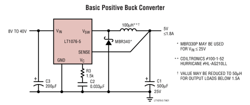 small resolution of if you want to save that you can go for a switching regulator rather than a linear one the circuit is not as straightforward as 7805 though