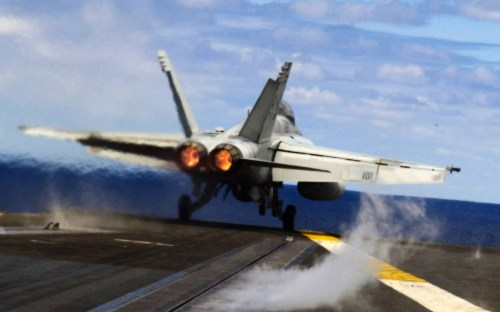 small resolution of aircraft design why are the f a 18 rudders deflected in opposing directions during takeoff aviation stack exchange