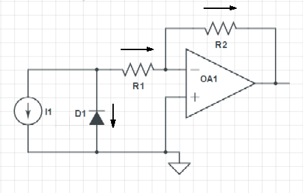 Does this photodiode circuit work?