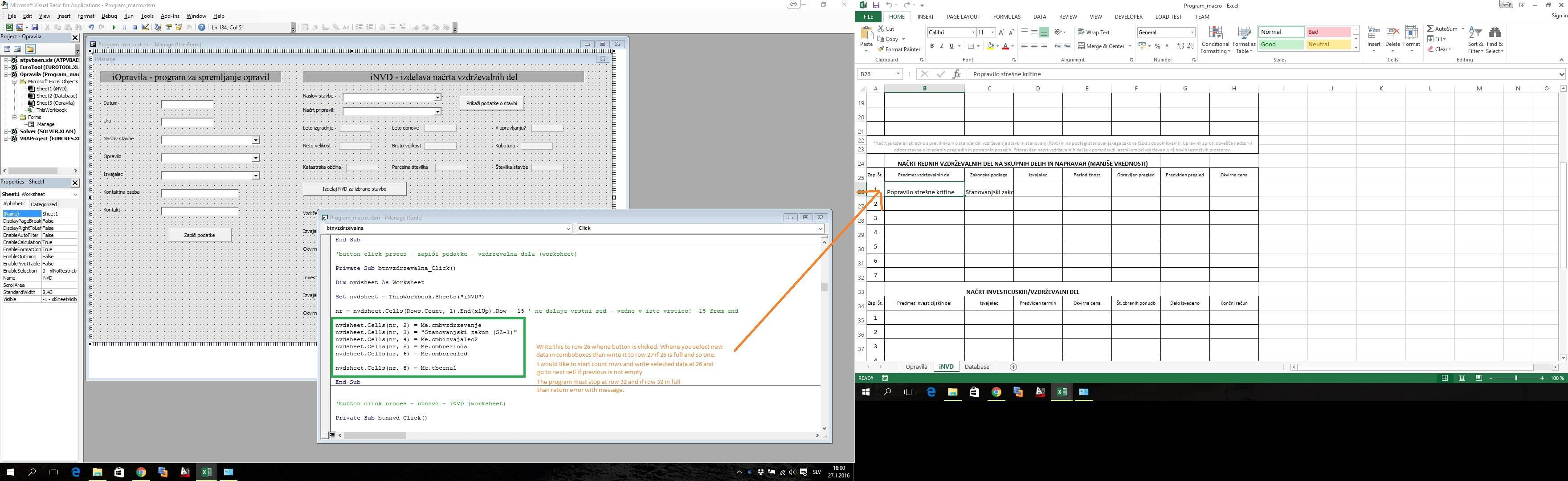 Vba Worksheet Number Of Rows