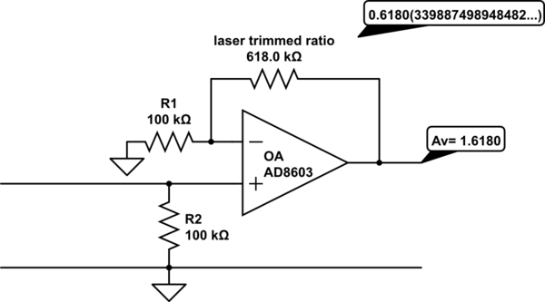 How can i make a circuit such that output voltage is