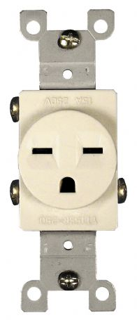 20 Amp 220v Outlet