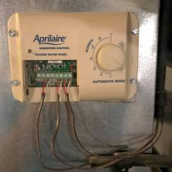 Wiring Diagram For Aprilaire 700 Humidifier Sharepoint Flow 440 Library