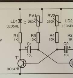 mk102 circuit diagram [ 3264 x 2448 Pixel ]