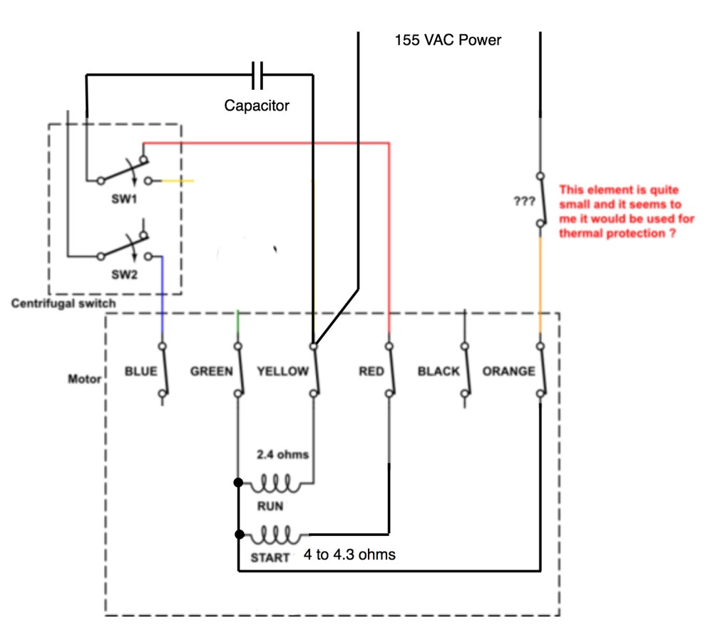 medium resolution of westinghouse ac motor wiring diagram wiring diagram article westinghouse ac motor wiring diagram